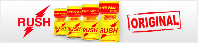 Rush Big 24 ml