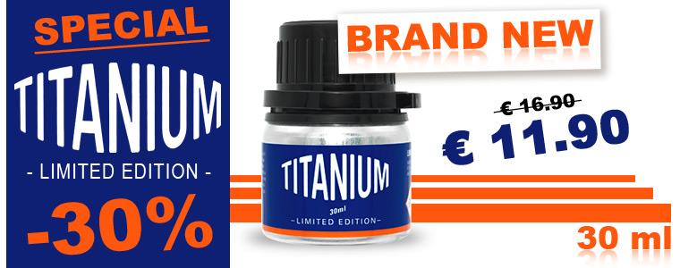 NEW: Titanium