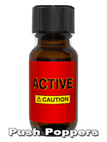 Active Poppers