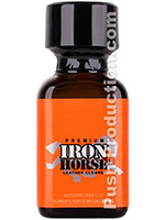 Iron Horse Poppers Big