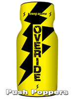 Overide Strong Aroma