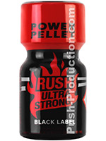 Rush Ultra Strong - Black Label small