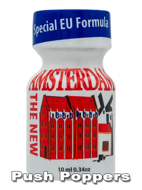 The New Amsterdam EU Formula small