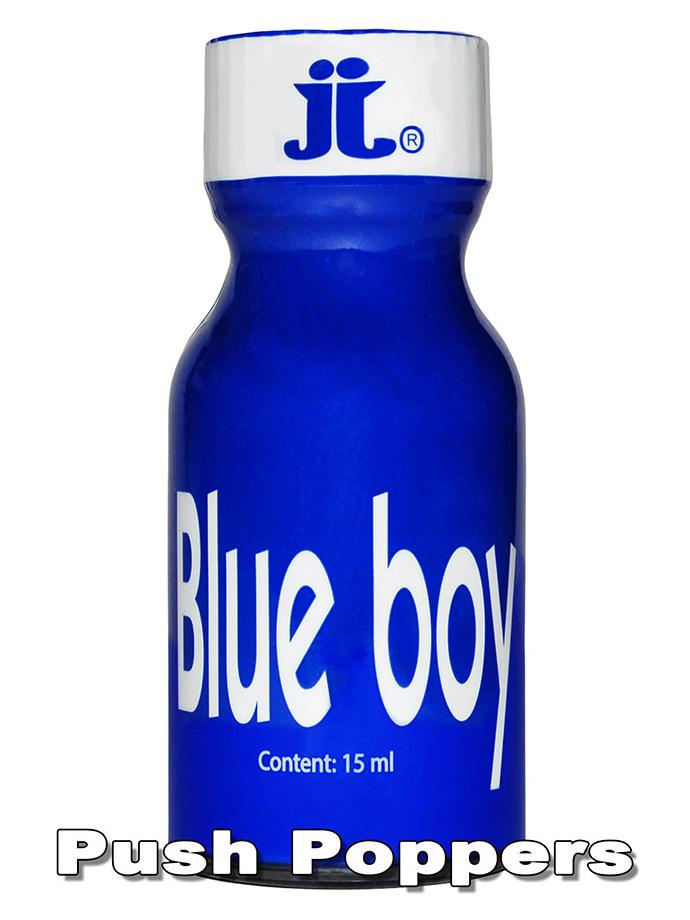 Blue Boy medium