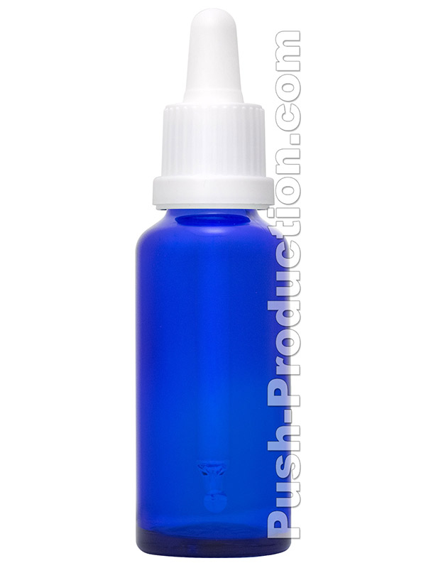 Mix Bottle Blue