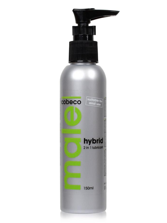 Male Hybrid Lubricant 150 ml