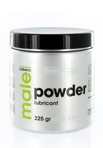 Male Powder Lubricant 225g