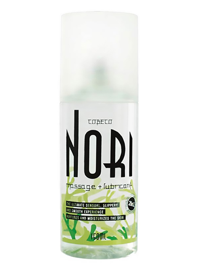 Nori Massage + Lubricant