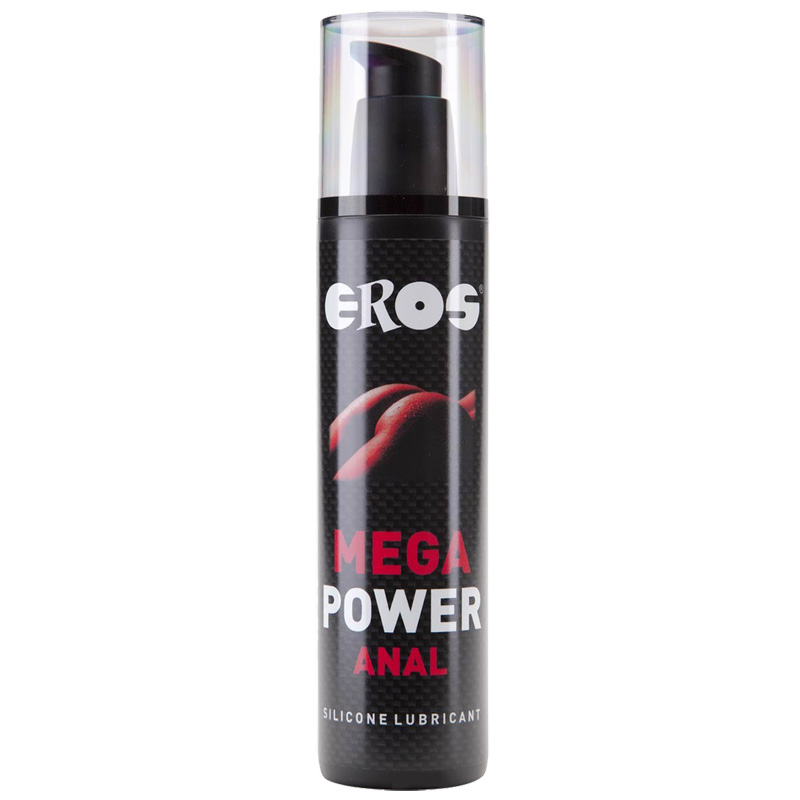 Eros Mega Power Anal 250 ml