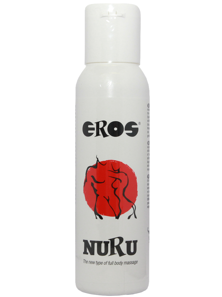 Eros Nuru Body Massage Gel 1000 ml