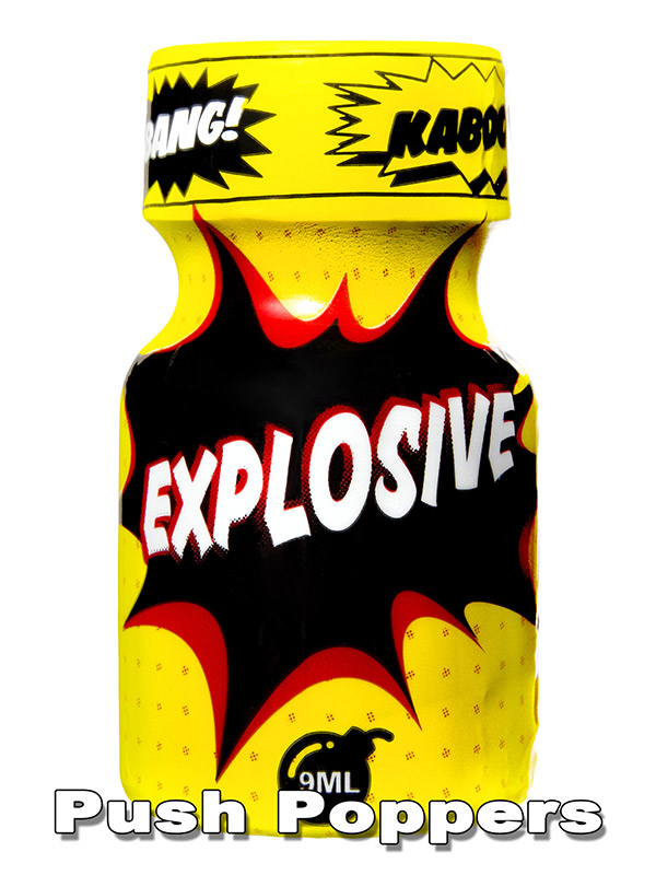 Explosive small