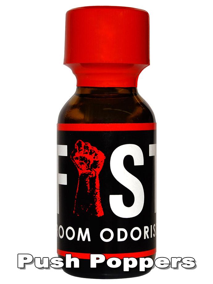 Fist Room Odoriser
