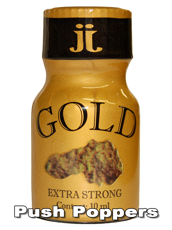 Gold Aroma Extra Strong