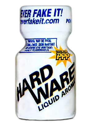 Hardware Poppers