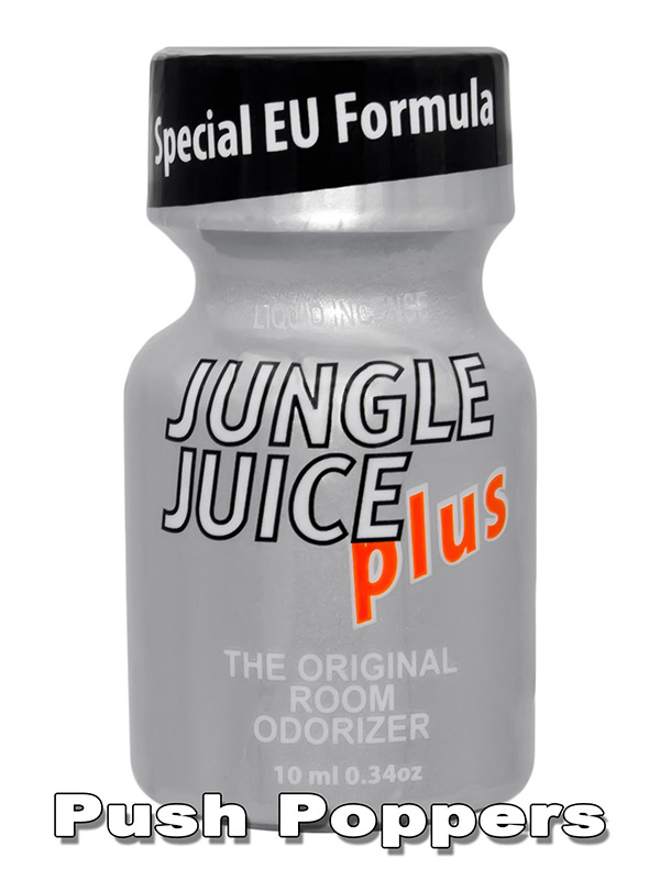 Jungle Juice Max Plus EU Formula