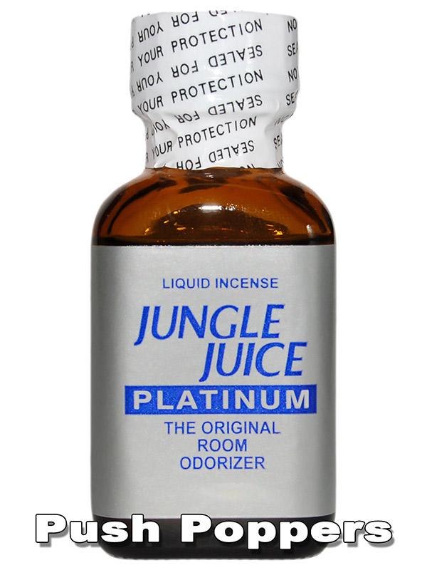 Jungle Juice Platinum Big