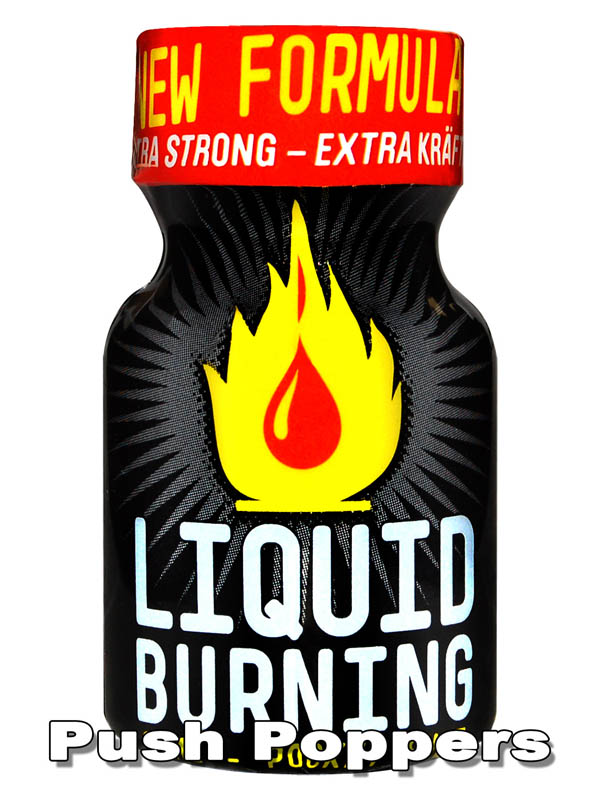 Liquid Burning 10 ml