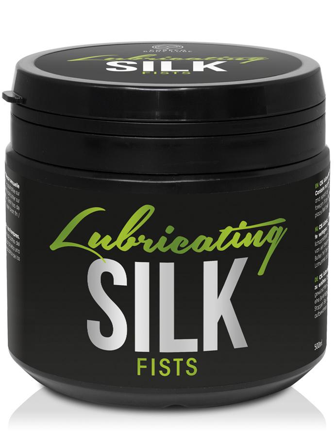 Lubricating Silk Fists 500ml