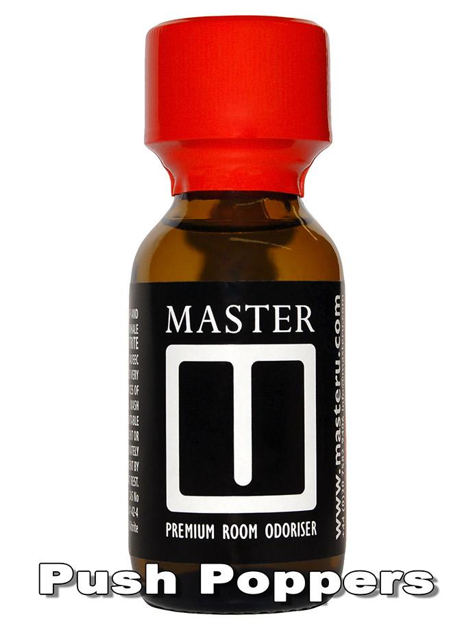 Master U - maximum strength