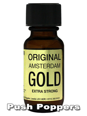 Original Amsterdam Gold