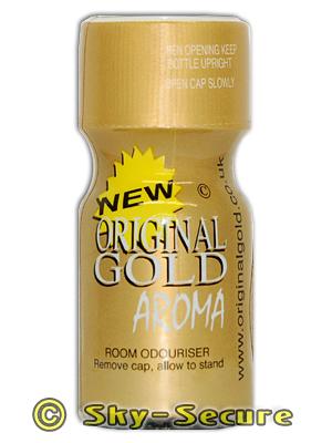 ORIGINAL GOLD AROMA