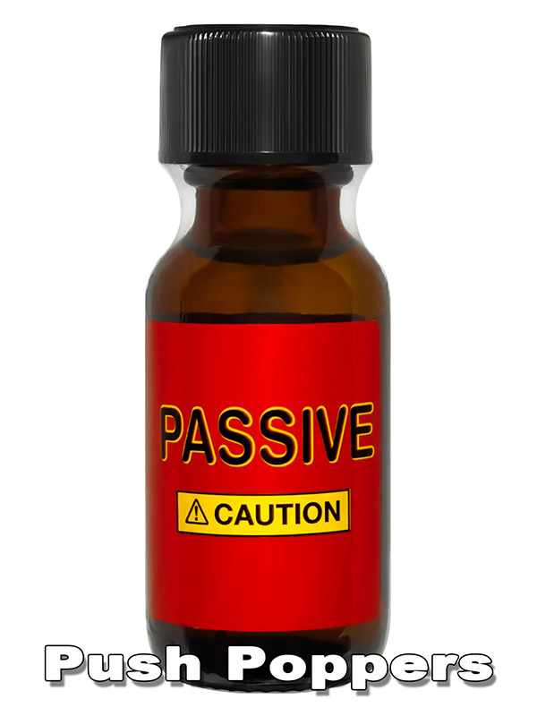 Passive Poppers