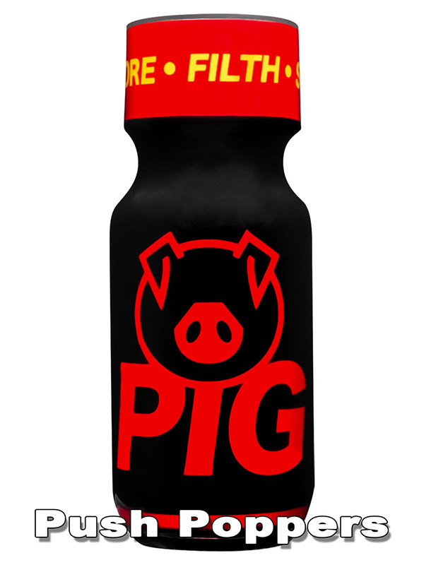 Pig Poppers