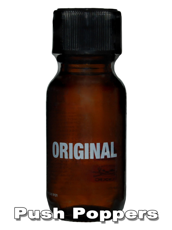 Original Poppers 25 ml