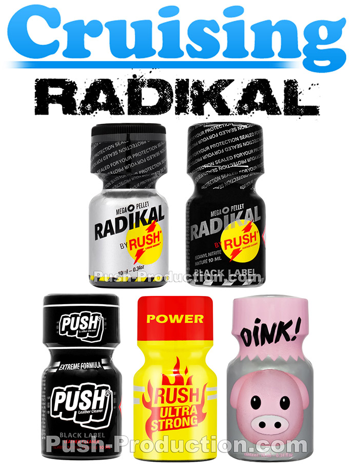Cruising Pack 11 - Radikal
