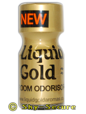 Liquid Gold Room Odoriser