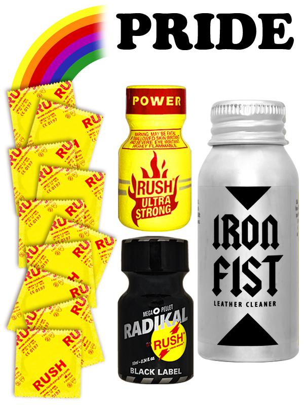 Pride Pack 2
