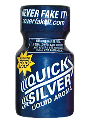 Quicksilver Poppers
