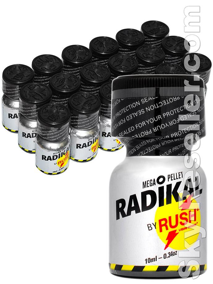 18 x Radikal Rush Small - Multipack
