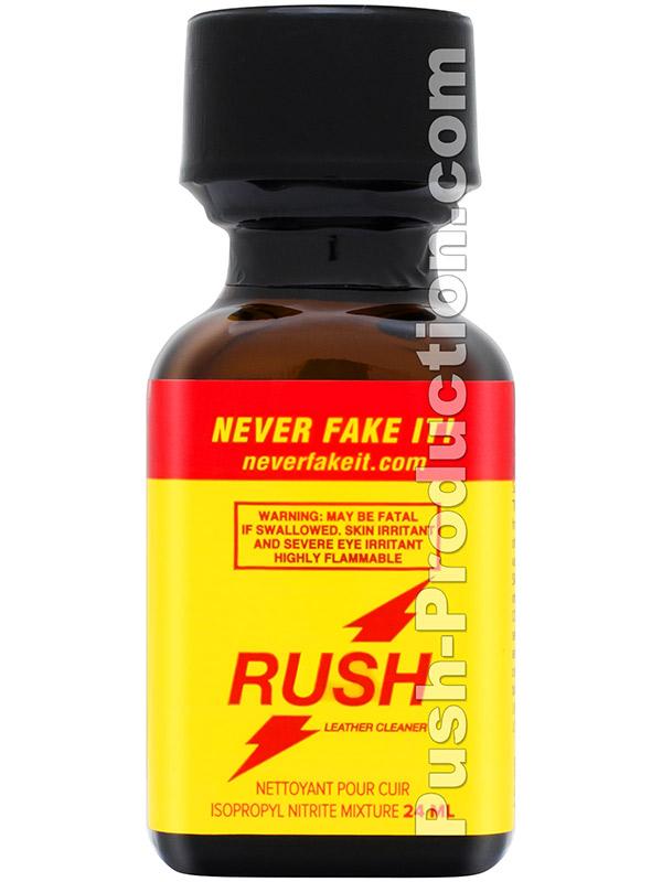 Rush big