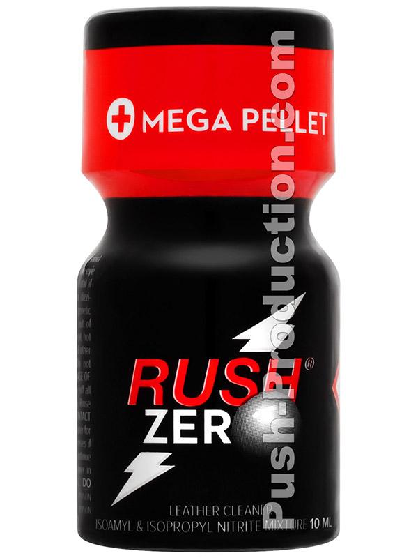 Rush Zero Poppers