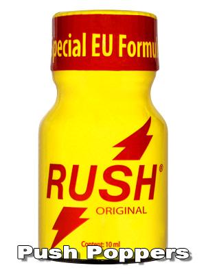 Rush EU Formula