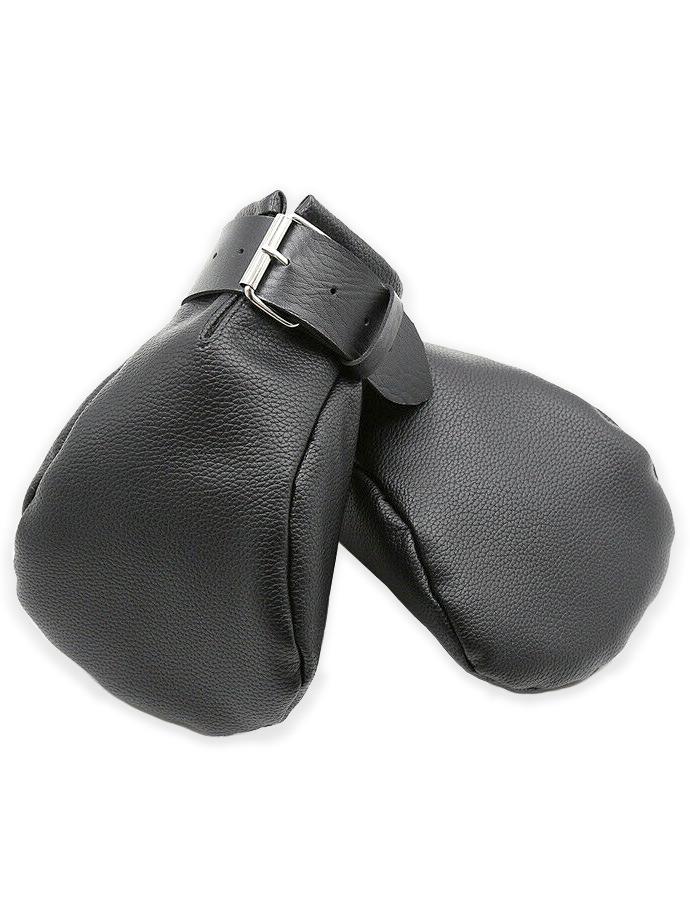 Pupplay Paw Gloves - Schwarz