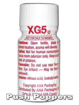 XG5 Aroma