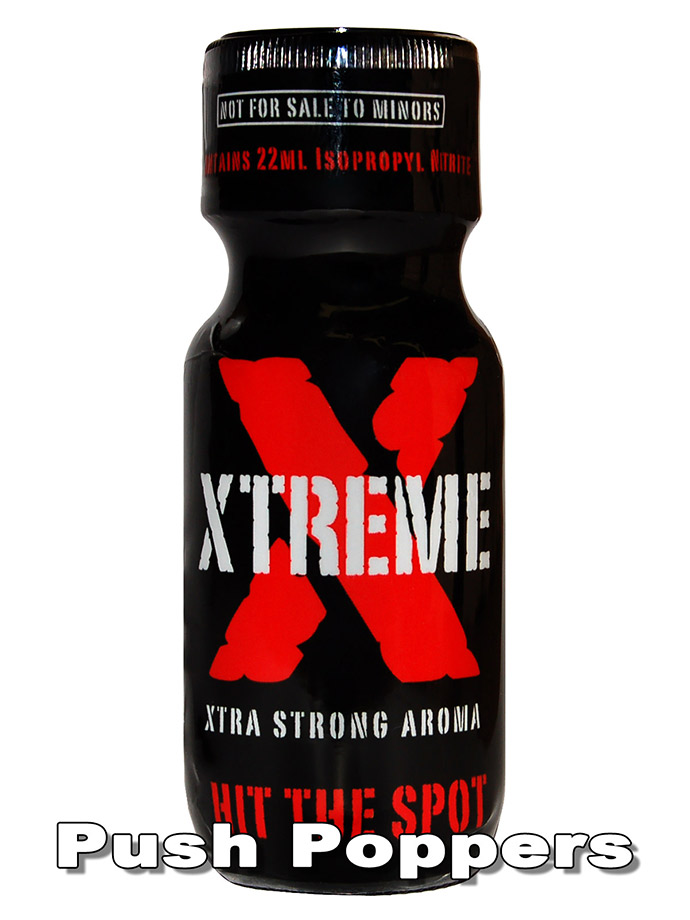 Xtreme Xtra Strong Aroma