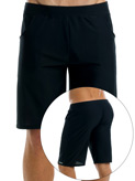 Modus Vivendi - Active Sweatshorts - Black
