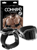 Heavy-Duty Cuffs
