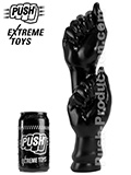 Extreme Dildo Double Fist Medium