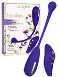 Impulse Intimate E-Stimulator Remote Kegel Exerciser