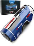 Leten - Future Pro Heating automatischer Masturbator - Blau