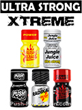 Ultra Strong Pack 1 - Xtreme