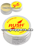 Rush Solid Poppers