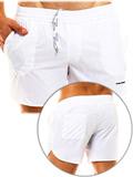 Modus Vivendi - Capsule Swimwear Short - Weiß