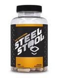 Steel Stool - 120 Kapseln