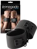 Renegade - Wrist Cuffs